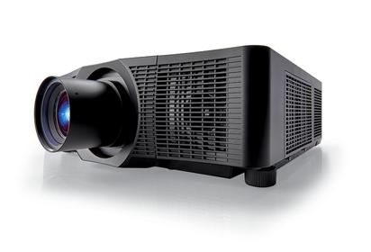 Videotechnik: Beamer