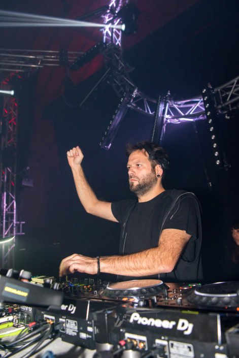 We Love Techno with Pioneer DJ