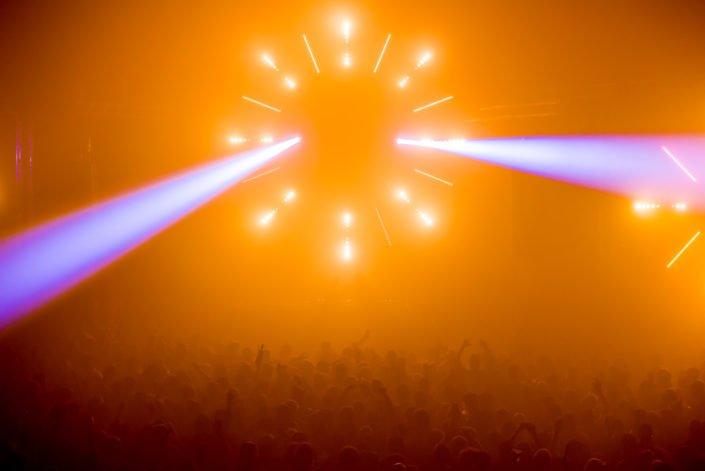 Lichteffekte, Lighteffects and Lasershows
