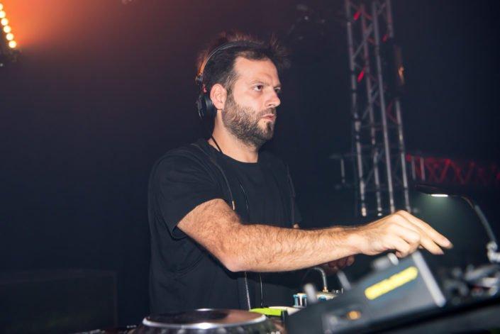 We Love Techno mit Pioneer