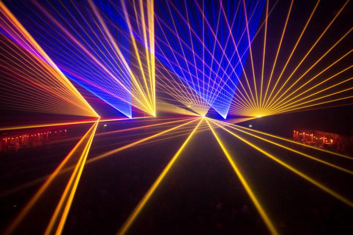 Unvergessliche Lasershow mit USL Veranstaltungstechnik. Wir bringen Stimmung in Ihre Party. Lassen Sie sich für Ihren Event beraten und legen Sie diesen in unsere professionellen Hände