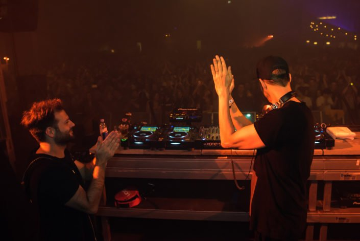 DJ Pult, DJ Mischpult, DJ Anlage, Party Equipment, Soundsystem Pioneer