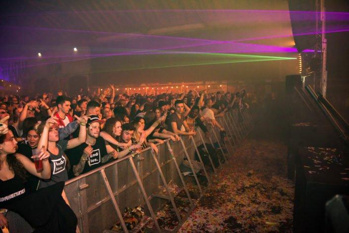 Eventtechnik, Soundsystem, Lightshow, Leasershow for your Party