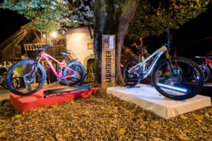 Lightrider an der Bike Expo 2018