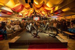Bike Expo 2018, Thömus Veloshop
