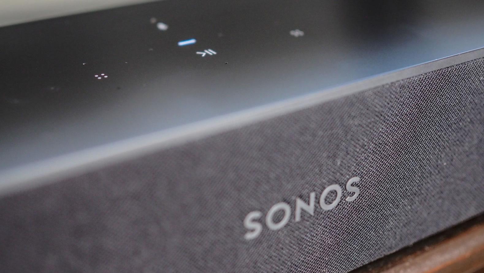 hochwertige und elegante Sonos Geräte erhältlich bei USL Veranstaltungstechnik.