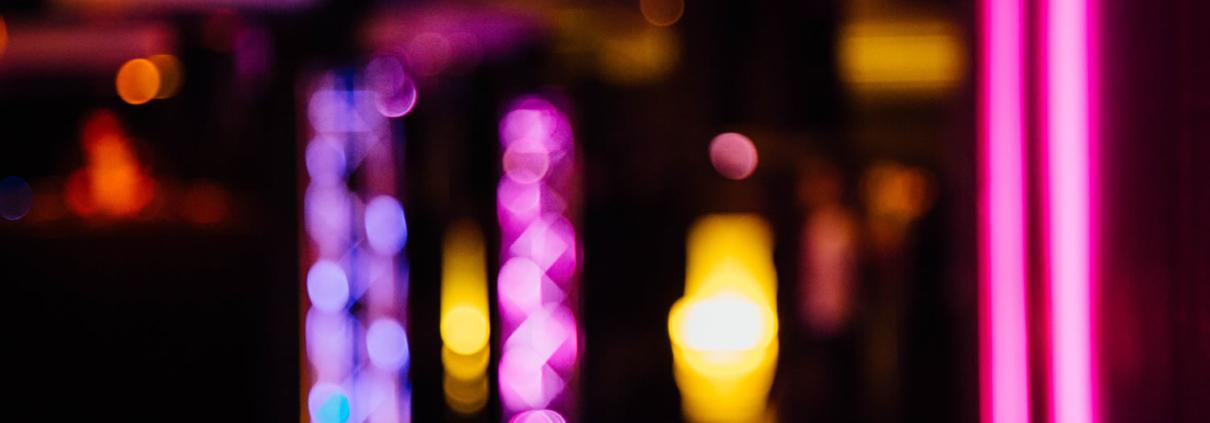 Licht und Ton für jeden Anlass. von USL Event und Madiatechnik